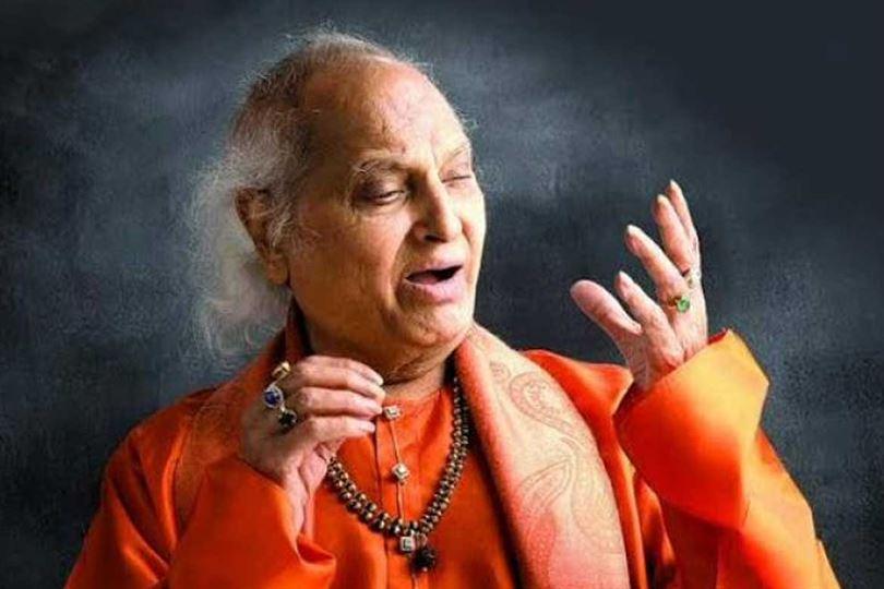 પંડિત જસરાજ : ભારતીય શાસ્ત્રીય સંગીતના ઉજ્જવળ સિતારા