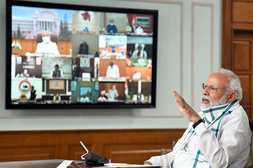 જાણો કેન્દ્રે કેમ ફરી પૂર્વોત્તર તરફ ધ્યાન કેન્દ્રિત કર્યું : આવતીકાલે PMની બેઠક