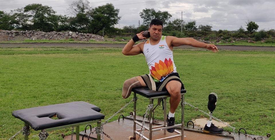 ભારતીય સૈન્યના આ પેરા એથલેટ ટોક્યો પેરાલિમ્પિક્સ 2020 માટે ક્વોલિફાઇ થયા