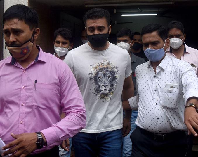 ગુજરાતના ઉદ્યોગપતિએ રાજ કુંદ્રાની કંપની પર લગાવ્યો 3 લાખ રૂપિયાની છેતરપિંડીનો આરોપ