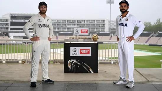 ટેસ્ટ ક્રિકેટના ઈતિહાસનો સૌથી મોટો મુકાબલો : આજથી ભારત-ન્યુઝીલેન્ડ વચ્ચે WTCની ફાઈનલ રમાશે