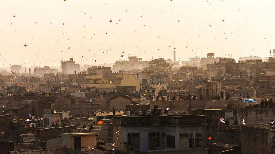 ગુજરાતનું એક એવું ગામ જ્યાં દશેરાના દિવસે આકાશમાં પતંગો ચગે છે! જાણો શું છે ઈતિહાસ