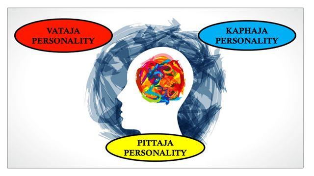 વાત, કફ, પિત્ત – ત્રણેય પ્રકૃતિ આધારિત મનોવૈજ્ઞાનિક અને સ્વભાવગત લક્ષણો