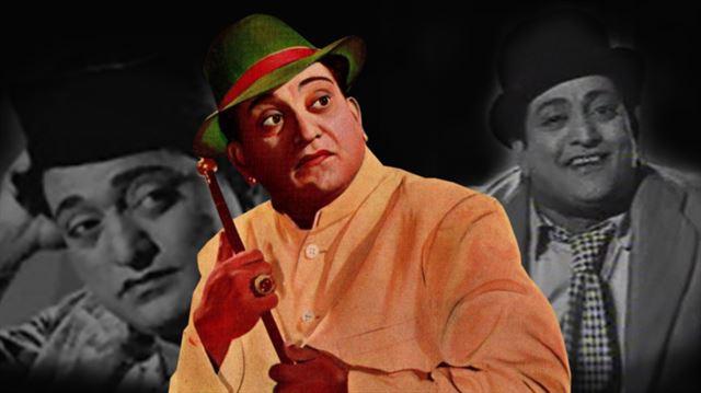 ભારતના પ્રથમ ડાન્સિંગ સુપરસ્ટાર : અલબેલા અભિનેતા માસ્ટર ભગવાન