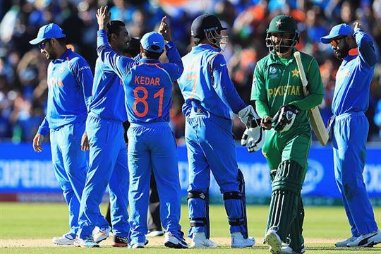ભારત-પાકિસ્તાન વચ્ચે ક્રિકેટના મેદાનમાં ફરી જંગ ખેલાશે : આઈસીસીની મહત્વની જાહેરાત