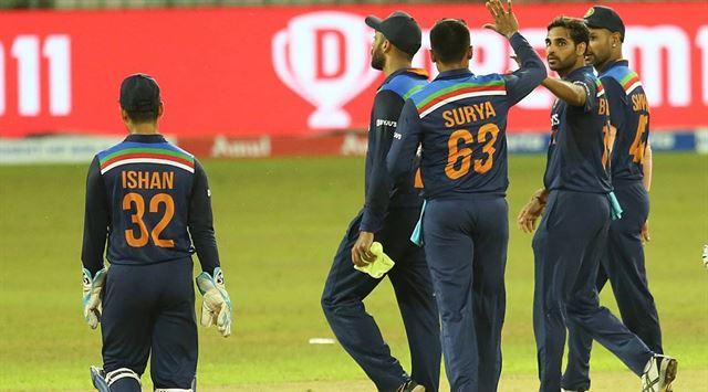 ભારતનો આ ખેલાડી કોરોના પોઝિટીવ આવતા આજની ઇન્ડિયા-શ્રીલંકા T-20 મેચ મોકૂફ
