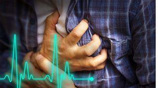 હૃદય રોગનો હુમલો શા માટે વહેલી સવારે આવે છે? જાણો તેના અમુક કારણો!