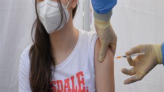 ઓક્ટોબરથી શરુ થશે બાળકોનું covid-19 રસીકરણ : ૧૨ થી ૧૮ વર્ષના બાળકોને અપાશે રસી!