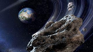 એફિલ ટાવર કરતા મોટા એસ્ટરોઇડ પૃથ્વી સાથે અથડાશે?! જાણો નાસાએ શા માટે એલર્ટ જાહેર કર્યું!