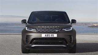 Land Roverએ નવા અપડેટ્સ સાથે 7 શીટ્સની નવી કારની માહિતી આપી!!કારમાં ચાંદીનો પણ ઉપયોગ!!