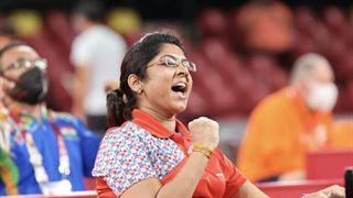 ટોક્યો પેરાલિમ્પિક્સમાં ભાવિના પટેલે ભારત માટે પ્રથમ મેડલ જીત્યું, ગુજરાત સરકારની ઇનામની જાહેરા