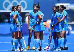 ટોક્યો ઓલિમ્પિકસ : વંદનાની હેટ્રિક સાથે ભારતીય મહિલા હોકી ટીમની શાનદાર જીત