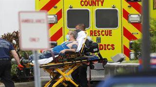અમેરિકા : ફ્લોરિડામાં શબઘરોમાં જગ્યા ખૂટી પડી, 68 હોસ્પિટલોમાં માત્ર 2 દિવસ ચાલે તેટલો જ ઓક્સિજ