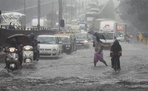 અંબાલાલ પટેલની આગાહી : સપ્ટેમ્બરમાં ભારેથી અતિભારે વરસાદ પડશે, આ દિવસો દરમિયાન ભારે વરસાદની શક્