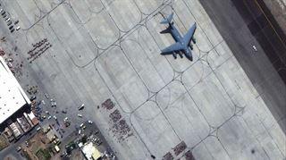 રેસ્ક્યુ માટે કાબુલ પહોંચેલું આ દેશનું વિમાન હાઈજેક, ઈરાન લઇ જવાયું : રિપોર્ટ