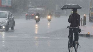 સારા સમાચાર : આ તારીખથી ગુજરાતમાં ફરી થઇ શકે છે વરસાદની એન્ટ્રી