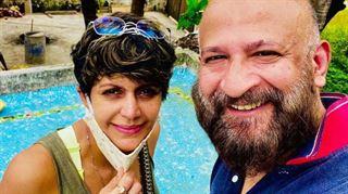 બોલિવુડ અભિનેત્રી મંદિરા બેદીના પતિ અને ફિલ્મ નિર્માતા રાજ કૌશલનું નિધન