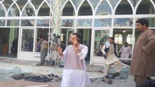 અફઘાનિસ્તાનની વધુ એક મસ્જિદમાં હુમલો : 32 લોકો માર્યા ગયા, 40 થી વધુ ઘાયલ