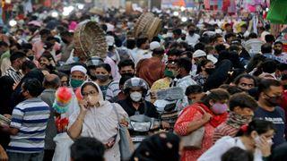 દેશમાં આ તારીખથી જ શરૂ થઇ ચુકી છે કોરોનાની ત્રીજી લહેર! : હૈદરાબાદના વૈજ્ઞાનિકનો ચોંકાવનારો દાવ