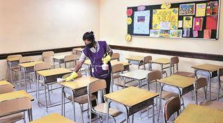 ધોરણ 6 થી 8 ના બાળકોએ શાળાએ જવા હજુ થોડો સમય રાહ જોવી પડશે