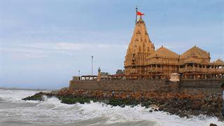 હવે ઘરબેઠા સોમનાથ મંદિરનું 3D સ્વરૂપ જોઈ શકાશે : મંદિરના ડિજીટલ પ્રમોશન અને સંરક્ષણ કાર્યનો આરં