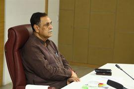 ગુજરાત કોરોનાની સંભવિત ત્રીજી લહેરનો સામનો કરવા સજ્જ : મુખ્યમંત્રી રૂપાણી