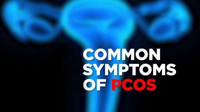 PCOSના લક્ષણો ક્યા ક્યા છે?